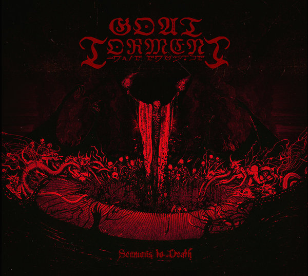 Goat Torment - Sermons to Death CD
