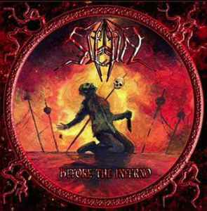 Slain - Before the Inferno CD