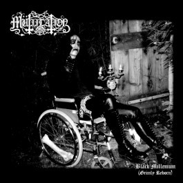 Mütiilation - Black Millenium (Grimly Reborn) LP