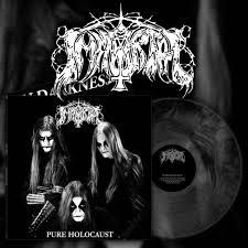 Immortal - Pure Holocaust LP