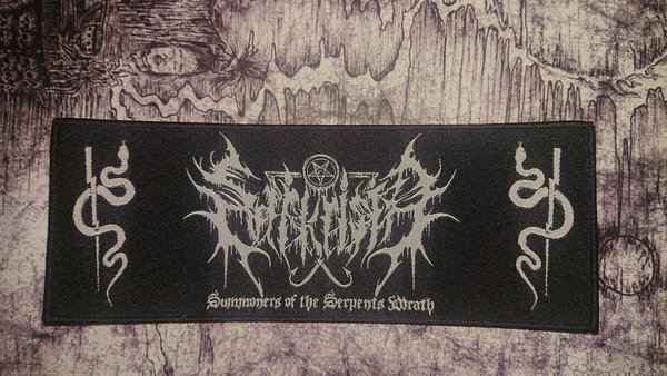 Sarkrista - Summoners of the Serpents Wrath Patch